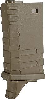 Evike APS 190rd U-Mag Hi-Capacity Magazine for M4 / M16 / UAR Series Airsoft AEG Rifles