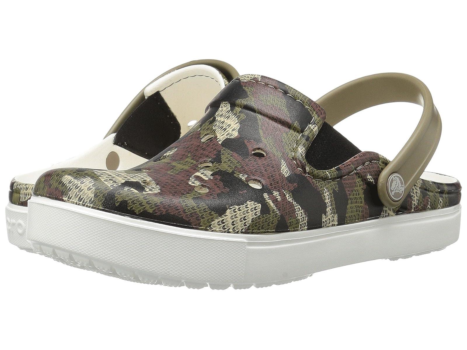Crocs CitiLane Graphic ClogCheap and distinctive eye-catching shoes