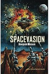 Spacevasion Kindle Edition