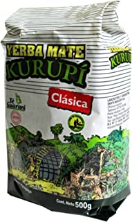 Mejor Yerba Mate Kurupi de 2020 - Mejor valorados y revisados