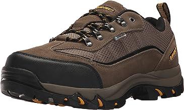 Hi-Tec Men's Skamania Low Waterproof Hiking Shoe