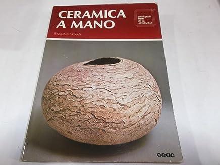 Ceramica a Mano (Spanish Edition)