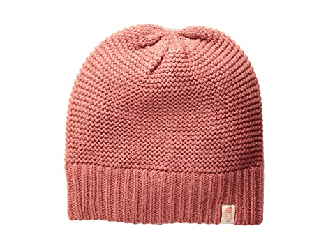 The North Face Purrl Stitch Beanie at Zappos.com f68f2661f1b
