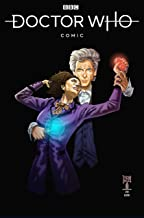 Doctor Who Comic #2.4: Missy (Doctor Who Comics)
