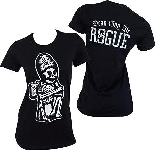 Dead Guy Rogue Women's Tee Shirt
