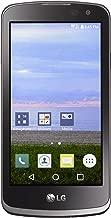 Total Wireless LG Rebel 4G LTE Prepaid Smartphone
