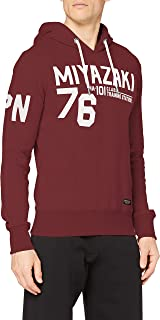 Superdry JPN Unit Hood Sweat-Shirt Homme