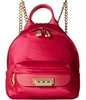 ZAC Zac Posen - Eartha Iconic Micro Chain Backpack