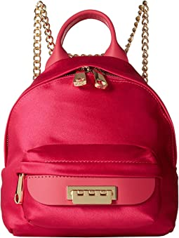 Eartha Iconic Micro Chain Backpack
