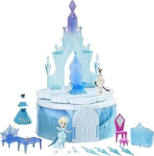 Disney Frozen Little Kingdom Elsa's Magical Rising Castle