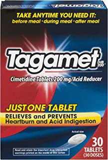 Best tagamet for gas Reviews