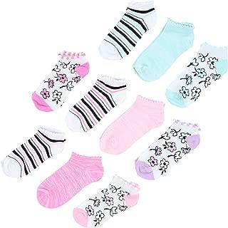 girl sock play