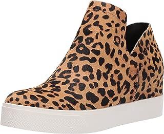 Steve Madden Women's Wrangle-L Sneaker