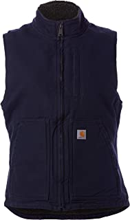 Women's Ov277 W Shrpa Lind Mcknck Vest