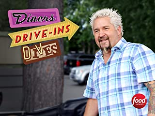 Diners, Drive-Ins, and Dives, Season 31