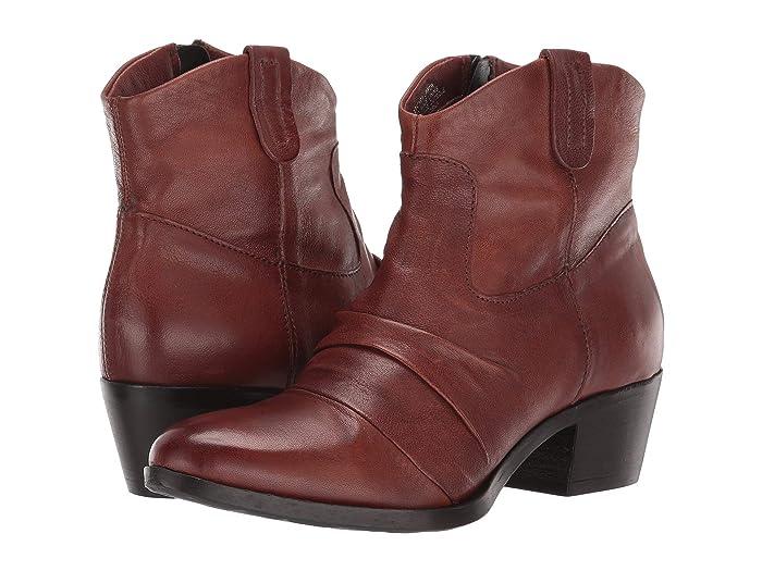 Miz Mooz  Delaney (Brandy) Womens  Boots