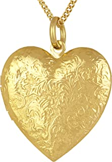 Best gold necklaces 24k Reviews