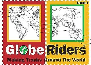 GlobeRiders - Season 1