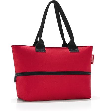 shopper e1 50 x 26,5 x 16,5 cm 50 x 35 x 16,5 cm expanded red