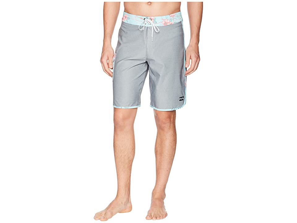 Billabong 73 X Boardshorts (Grey) Men