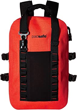 Pacsafe Dry 25L Anti-Theft Splashproof Backpack