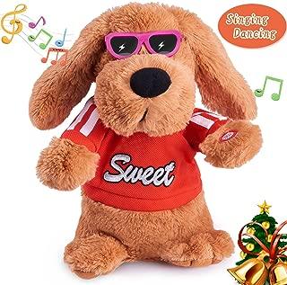 Musical Dancing Dog