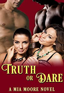truth or dare for swingers
