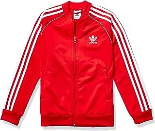 Little Kids Superstar Jacket