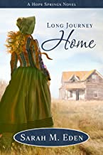 Long Journey Home (Longing for Home Book 5)