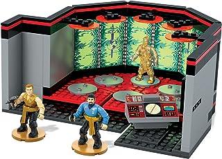 Mega Bloks Star Trek Transporter Room Building Set