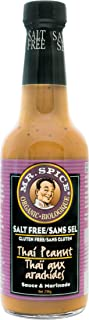 Best organic peanut sauce Reviews