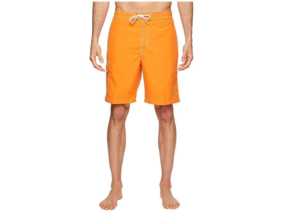 Tommy Bahama Baja Beach Swim Trunk (Curuba) Men