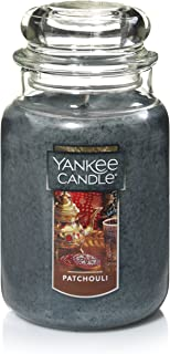 Yankee Candle Large Jar Candle Patchouli