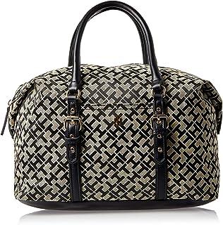 Tommy Hilfiger Bowling Bag for Women - Black