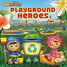 Playground Heroes (Team Umizoomi)