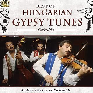 Best of Hungarian Gypsy Tunes: Czárdás!