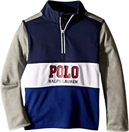 Performance 1/2 Zip Pullover (Toddler)