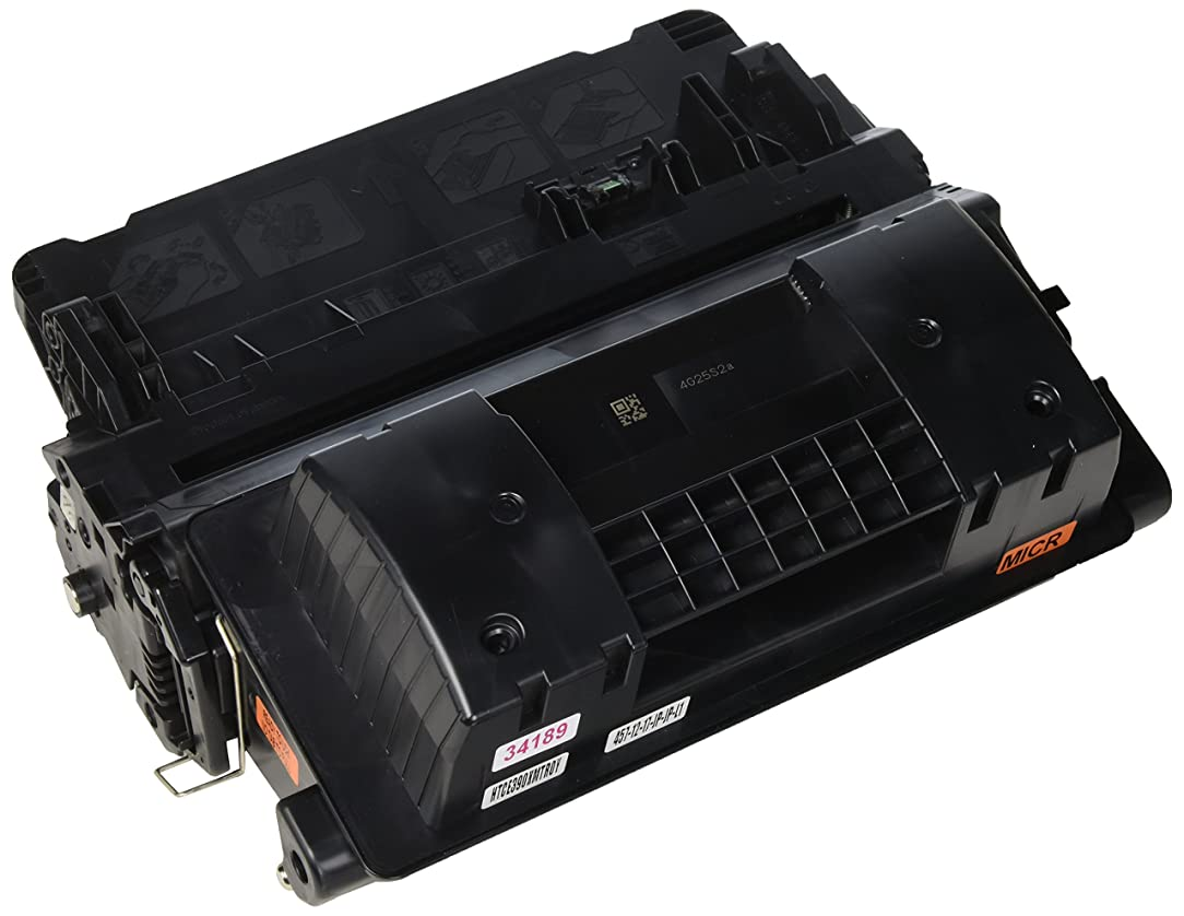 Premium Compatibles CE390XMTROY-PCI Troy 02-81351-001 Scan Capable MICR Toner Cartridge 24K