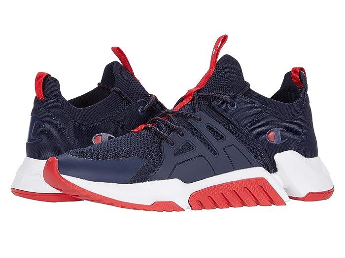 Champion  D1 (Navy) Mens Shoes