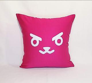 cuscino DVA Overwatch videogioco 40x40cm - pillow