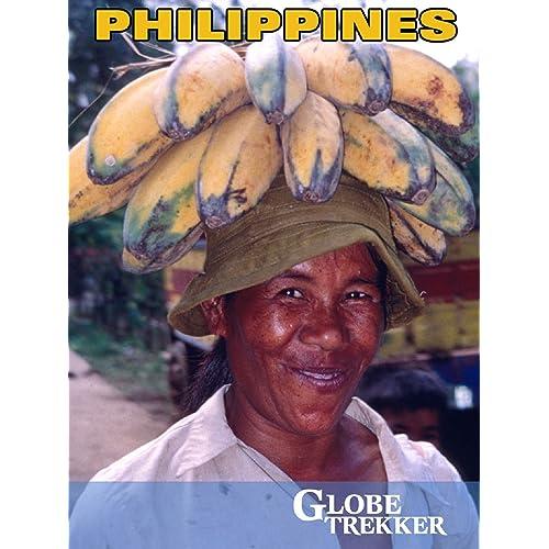 Globe Trekker - The Philippines