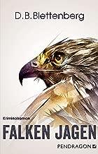 Falken jagen (German Edition)
