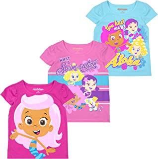 bubble guppies shirt