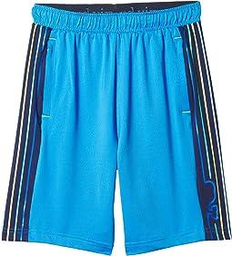 Lacrosse Shorts (Toddler/Little Kids/Big Kids)
