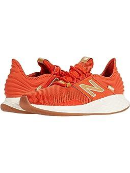 Orange Sneakers \u0026 Athletic Shoes + FREE