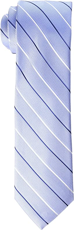 Two-Tone Pin Stripe