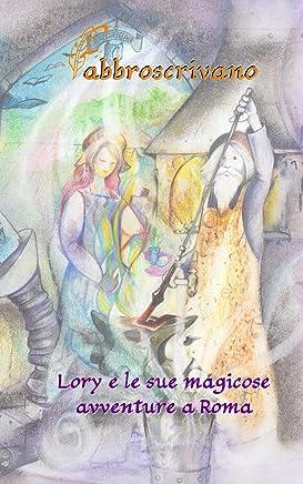 Lory e le sue magicose avventure a Roma