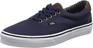 bf0dac8841a Amazon.com  Vans - Shoes   Men  Clothing