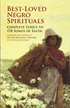 Best negro spiritual songs lyrics Reviews