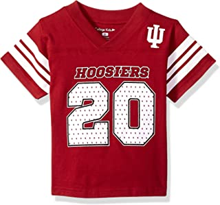 NCAA Toddler Football Tee